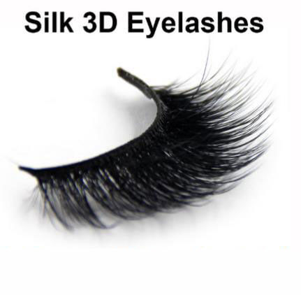 Own Brand False Strip Eyelashes 3d Mink Eyelash Extensions Soft Durable